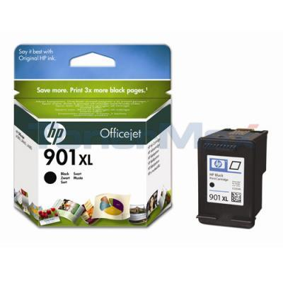 HP OFFICEJET J4580 NO 901XL INK BLACK